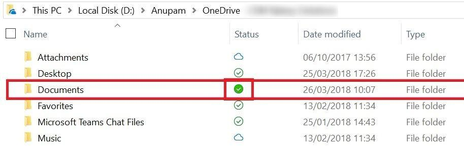 How to Use OneDrive - Caladan Consulting, Inc